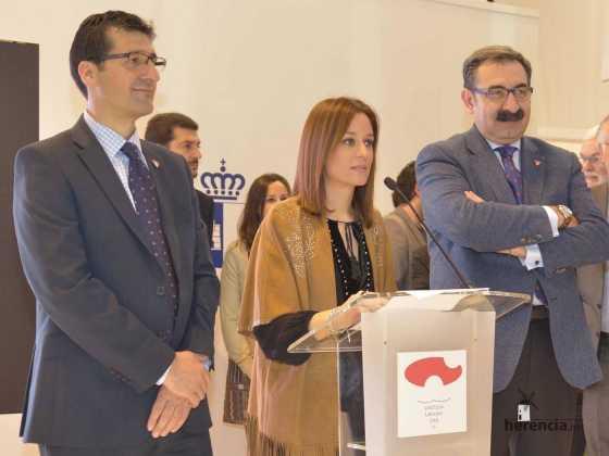 Todos juntos trabajando por el turismo de nuestra región en FITUR 3