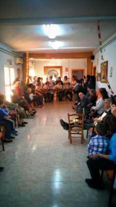 """Fotogalería del concierto de villancicos de """"La Azucena de San José"""" 4"""