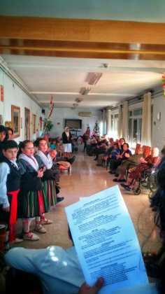 """Fotogalería del concierto de villancicos de """"La Azucena de San José"""" 5"""