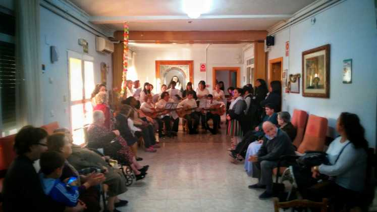 """Fotogalería del concierto de villancicos de """"La Azucena de San José"""" 6"""
