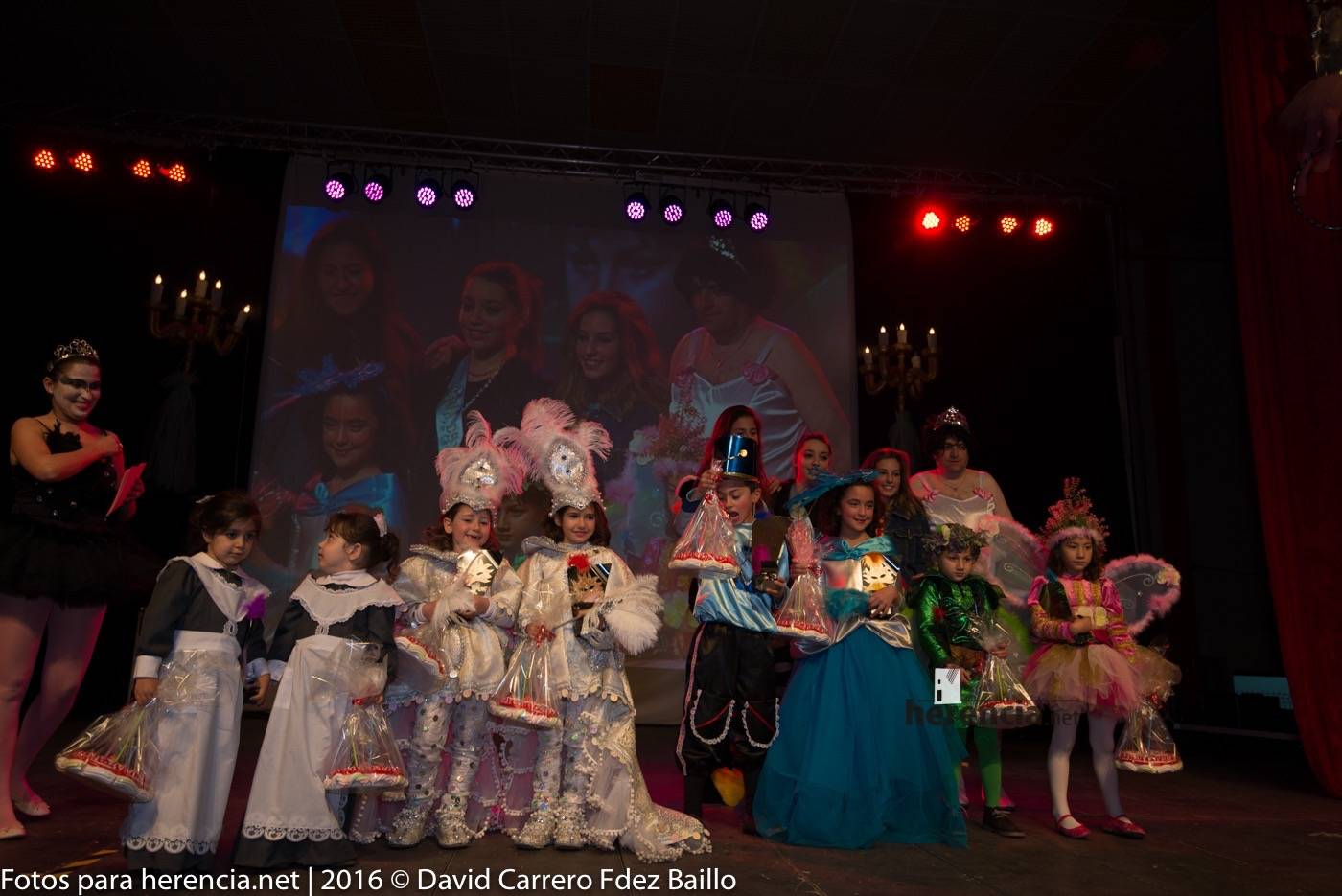 Carnaval de Herencia 2016 DSC 0967 - El Carnaval de Herencia 2016 arranca con más fuerza que nunca