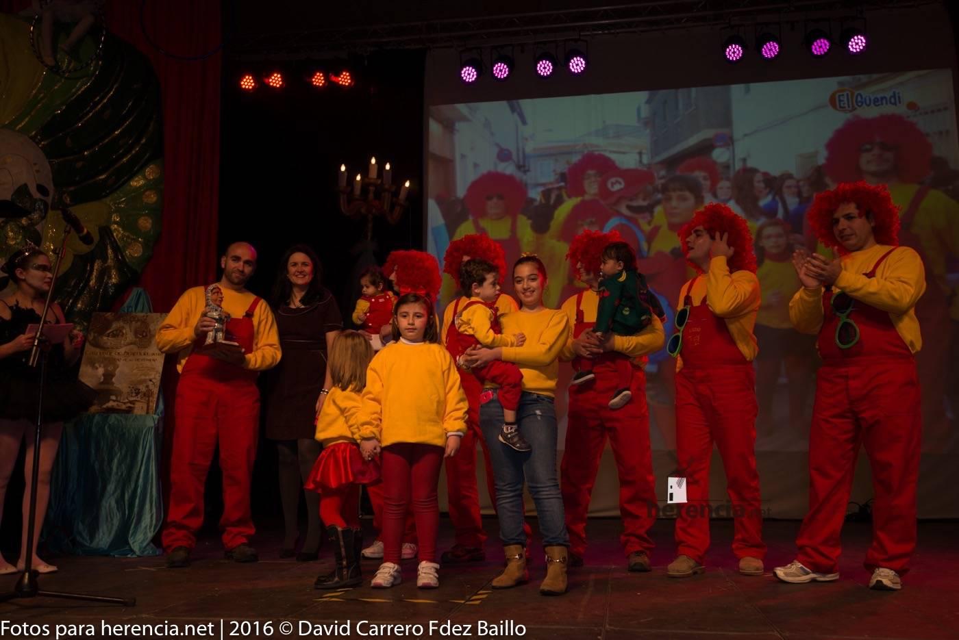 Carnaval de Herencia 2016 DSC 0978 - El Carnaval de Herencia 2016 arranca con más fuerza que nunca
