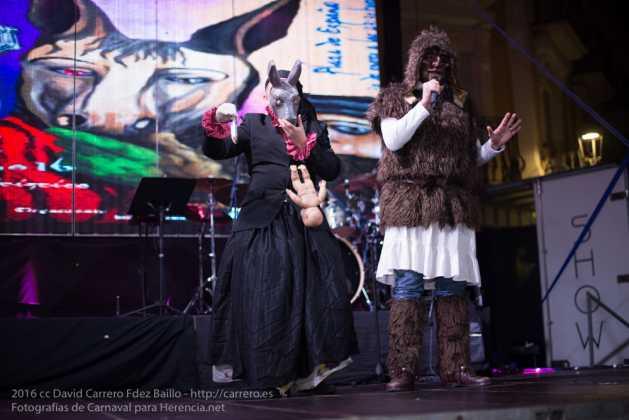 DSC 0005 Sabado de los ansiosos de carnaval de Herencia 629x420 - Fotografías del Sábado de los AnXiosos 2016
