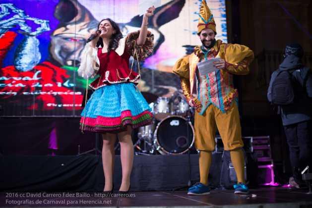DSC 0014 Sabado de los ansiosos de carnaval de Herencia 629x420 - Fotografías del Sábado de los AnXiosos 2016