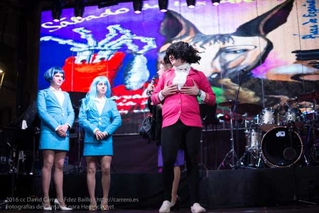 DSC 0039 Sabado de los ansiosos de carnaval de Herencia 629x420 - Fotografías del Sábado de los AnXiosos 2016