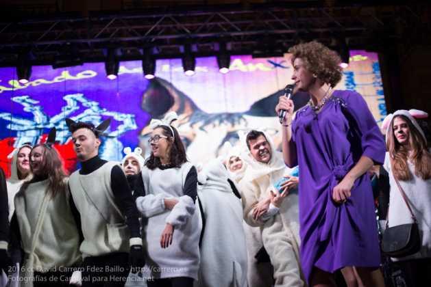 DSC 0058 Sabado de los ansiosos de carnaval de Herencia 629x420 - Fotografías del Sábado de los AnXiosos 2016
