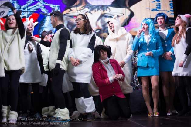 DSC 0065 Sabado de los ansiosos de carnaval de Herencia 629x420 - Fotografías del Sábado de los AnXiosos 2016
