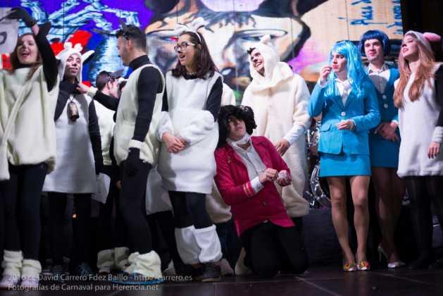 DSC 0066 Sabado de los ansiosos de carnaval de Herencia 629x420 - Fotografías del Sábado de los AnXiosos 2016
