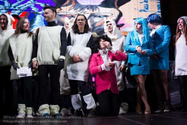 DSC 0073 Sabado de los ansiosos de carnaval de Herencia 629x420 - Fotografías del Sábado de los AnXiosos 2016