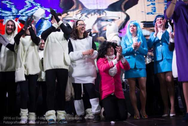 DSC 0084 Sabado de los ansiosos de carnaval de Herencia 629x420 - Fotografías del Sábado de los AnXiosos 2016