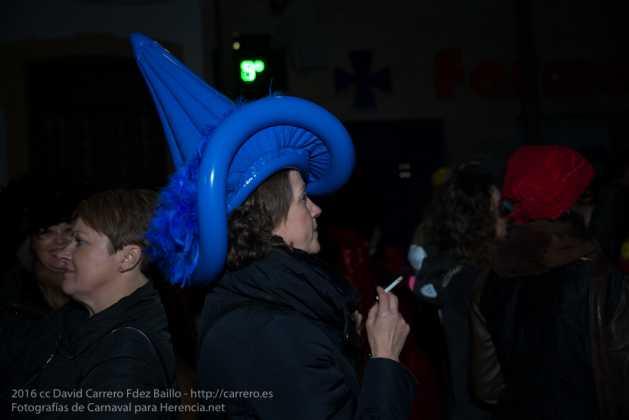 DSC 0142 Sabado de los ansiosos de carnaval de Herencia 629x420 - Fotografías del Sábado de los AnXiosos 2016