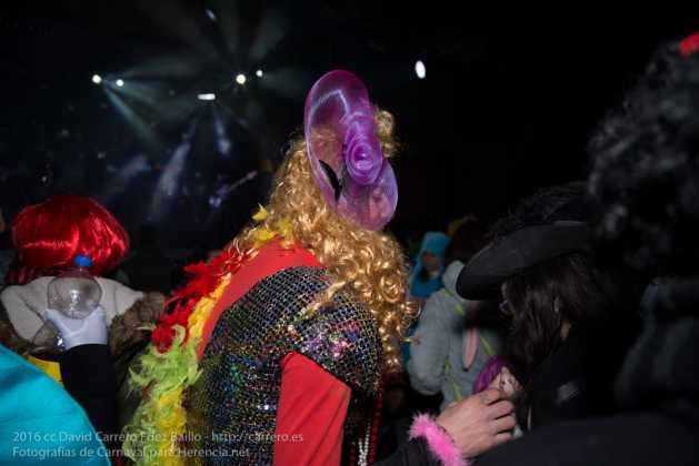 DSC 0143 Sabado de los ansiosos de carnaval de Herencia 629x420 - Fotografías del Sábado de los AnXiosos 2016