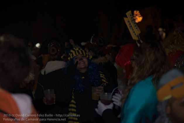 DSC 0171 Sabado de los ansiosos de carnaval de Herencia 629x420 - Fotografías del Sábado de los AnXiosos 2016
