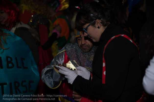 DSC 0172 Sabado de los ansiosos de carnaval de Herencia 629x420 - Fotografías del Sábado de los AnXiosos 2016