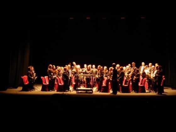 01Concierto de Semana Santa 2016 560x420 - Concierto de Semana Santa. Vídeos y fotografías