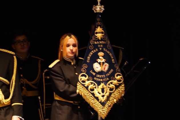 05Concierto de Semana Santa 2016 630x420 - Concierto de Semana Santa. Vídeos y fotografías