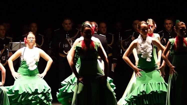 06Concierto de Semana Santa 2016 747x420 - Concierto de Semana Santa. Vídeos y fotografías