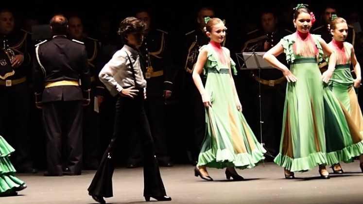 07Concierto de Semana Santa 2016 747x420 - Concierto de Semana Santa. Vídeos y fotografías