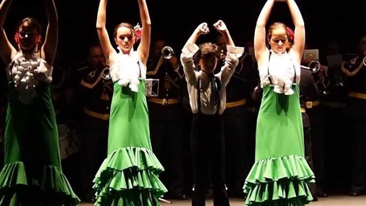 08Concierto de Semana Santa 2016 747x420 - Concierto de Semana Santa. Vídeos y fotografías