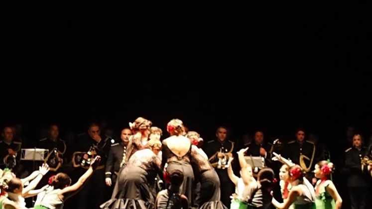 09Concierto de Semana Santa 2016 747x420 - Concierto de Semana Santa. Vídeos y fotografías