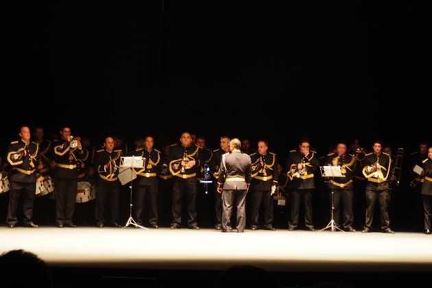 10Concierto de Semana Santa 2016 630x420 - Concierto de Semana Santa. Vídeos y fotografías