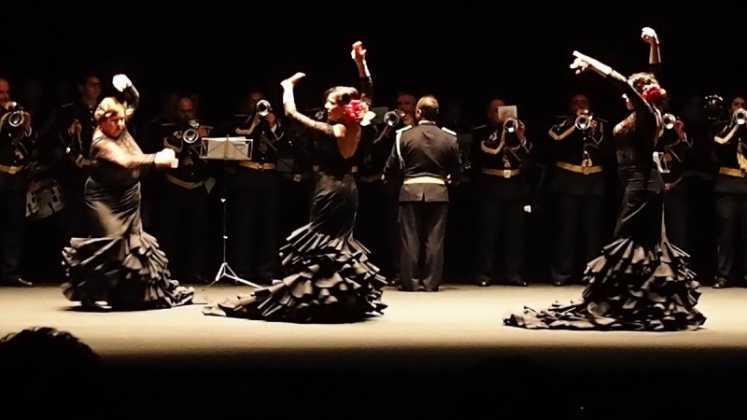 13Concierto de Semana Santa 2016 747x420 - Concierto de Semana Santa. Vídeos y fotografías