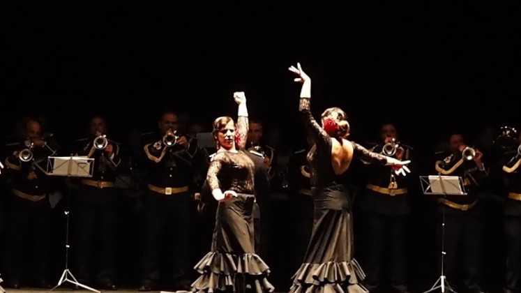 14Concierto de Semana Santa 2016 747x420 - Concierto de Semana Santa. Vídeos y fotografías