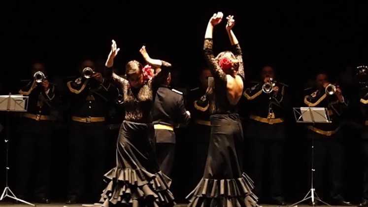 15Concierto de Semana Santa 2016 747x420 - Concierto de Semana Santa. Vídeos y fotografías