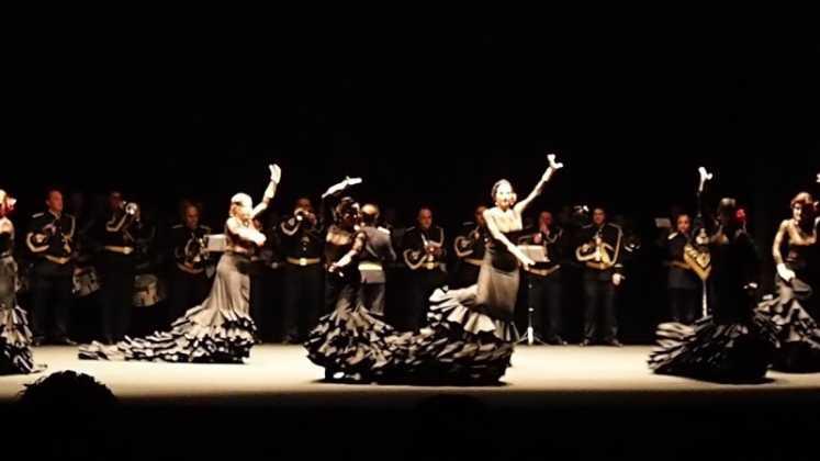16Concierto de Semana Santa 2016 747x420 - Concierto de Semana Santa. Vídeos y fotografías