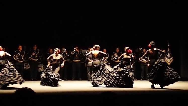17Concierto de Semana Santa 2016 747x420 - Concierto de Semana Santa. Vídeos y fotografías
