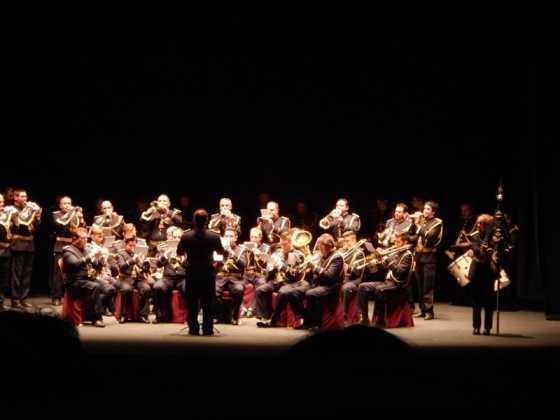 18Concierto de Semana Santa 2016 560x420 - Concierto de Semana Santa. Vídeos y fotografías