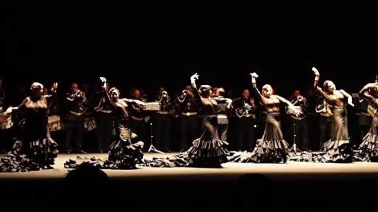 19Concierto de Semana Santa 2016 747x420 - Concierto de Semana Santa. Vídeos y fotografías
