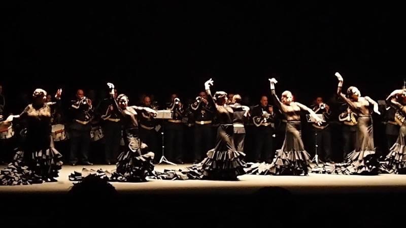 Concierto de Semana Santa. Vídeos y fotografías 24