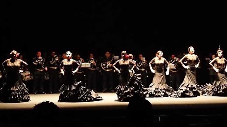 20Concierto de Semana Santa 2016 747x420 - Concierto de Semana Santa. Vídeos y fotografías