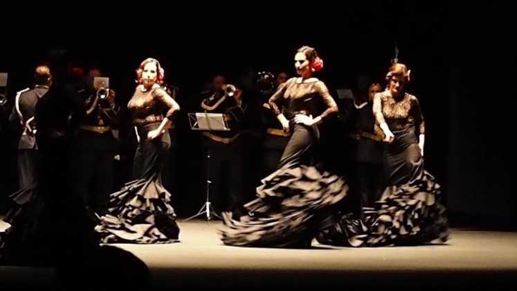 21Concierto de Semana Santa 2016 747x420 - Concierto de Semana Santa. Vídeos y fotografías