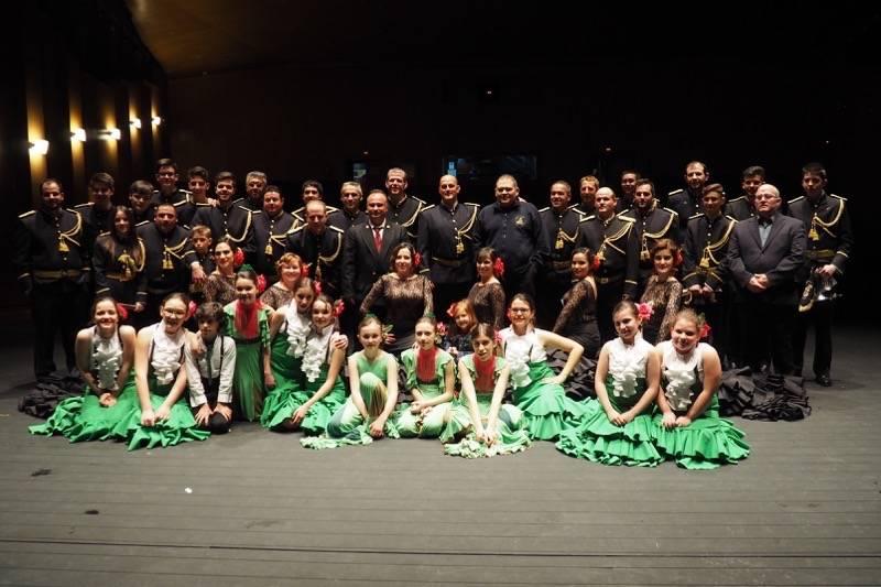22Concierto de Semana Santa 2016 - Concierto de Semana Santa. Vídeos y fotografías