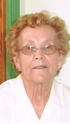 Foto de la abuela de Herencia