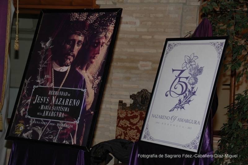 Semana cofrade de la hermandad de Los Moraos de herencia2