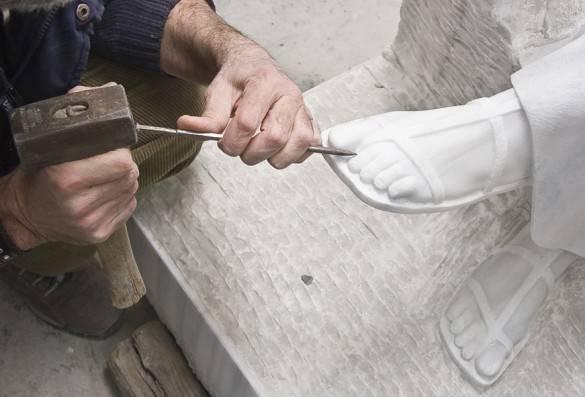 artesania marmol castilla la mancha