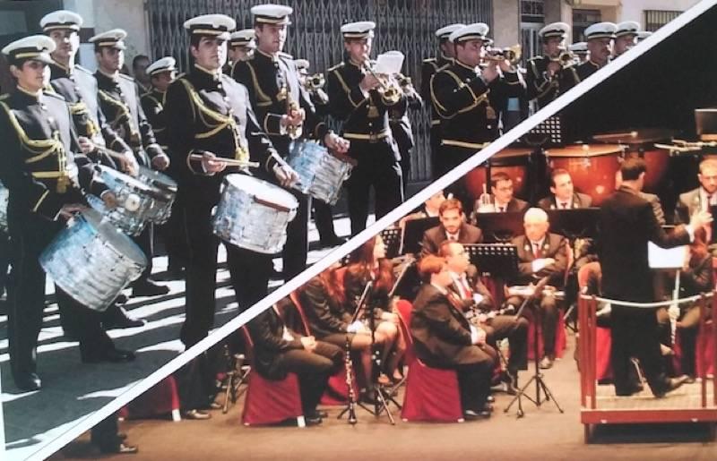 concierto de semana santa herencia - El tradicional concierto de Semana Santa tendrá lugar en el auditorio municipal