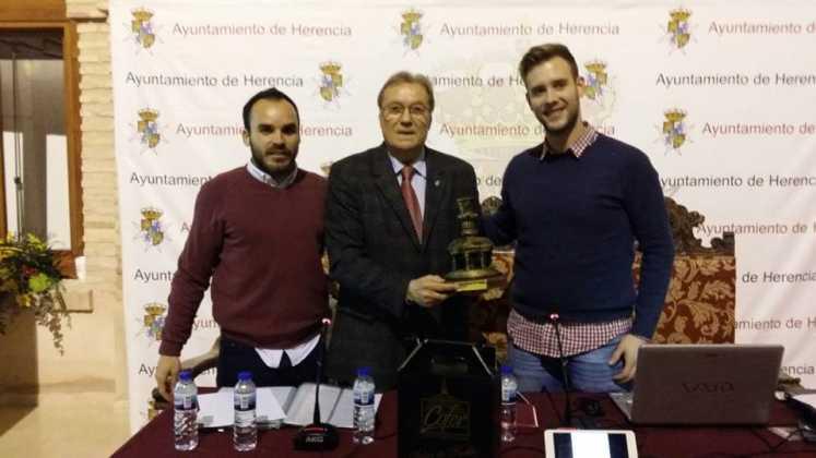 """Conferencia con Manuel Delgado Meco: """"El fútbol de antes y de ahora"""" 2"""