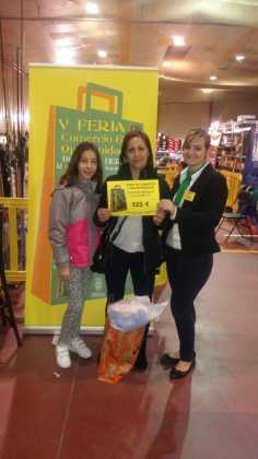 feria del comercio herencia 2016 236x420 - Celebrada la V feria del comercio de Herencia