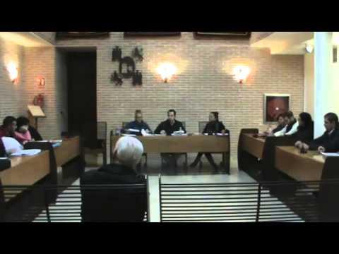 Pleno Ordinario 25 de febrero de 2016 en Herencia 1