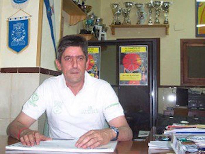 Muere José Antonio García, creador del Campus del Grupo76 Alkasar 1