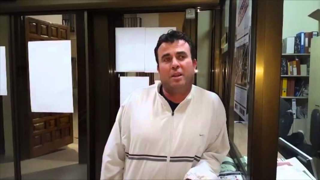 El Alcalde de Herencia responde sobre la Semana Santa 1