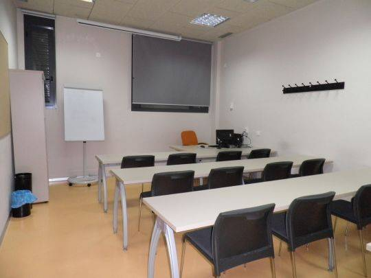 nuevas aulas educacion adultos en herencia - Educación de adultos abre un periodo extraordinario de matriculación
