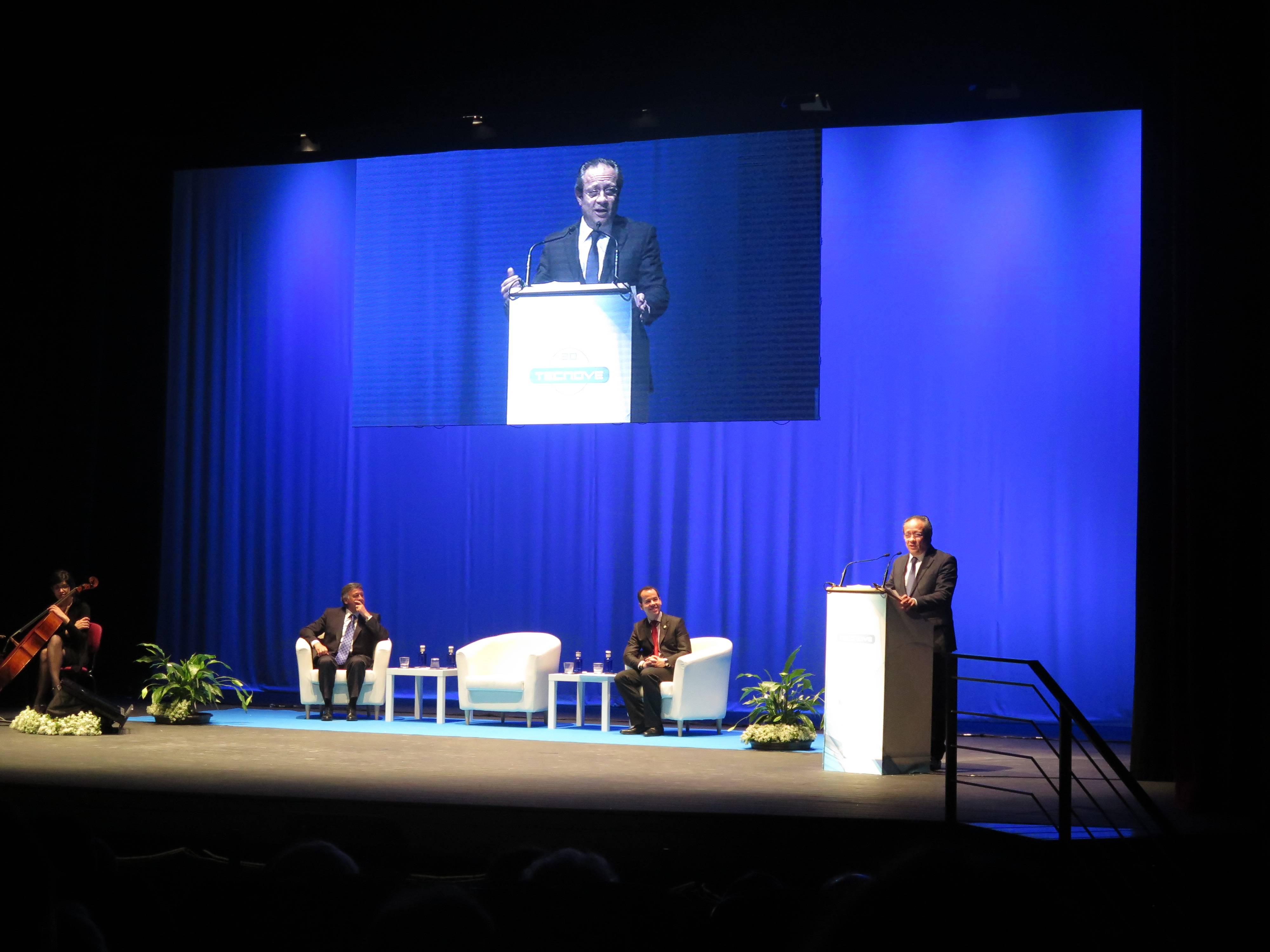 El Plan Adelante tiene el objetivo de que las empresas de la región innoven y sean más competitivas para generar riqueza y empleo