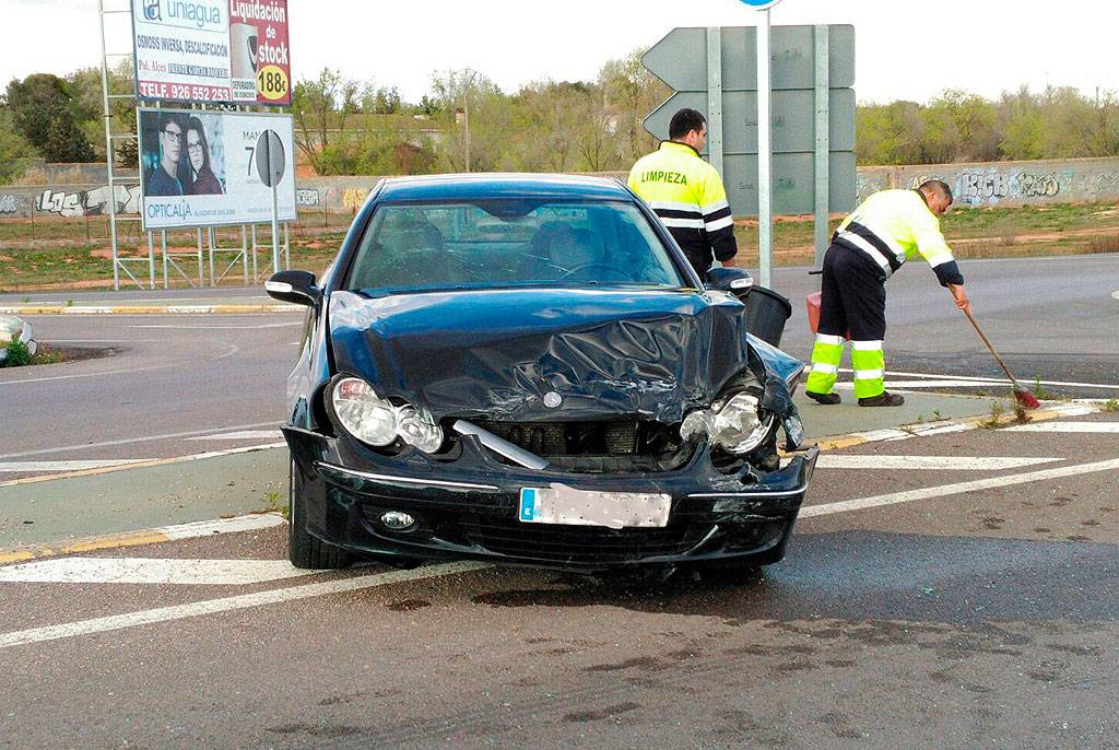 accidente alcaza de san juan - ciudad real