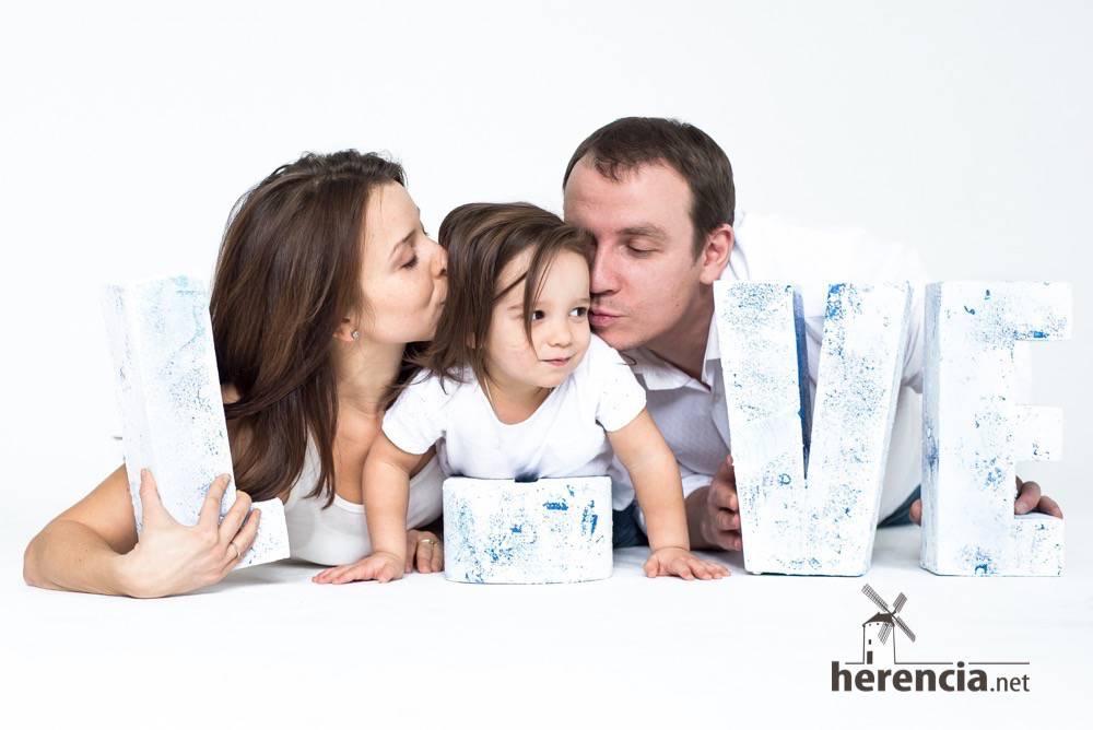 acogimiento de menores familias 1 - Se incrementa la partida dedicada en 2016 a los cuidados a menores en situación de desamparo o conflicto familiar