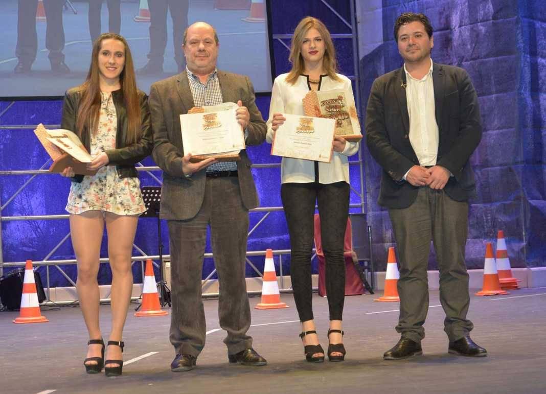 entrega de premios gala del deporte provincial de ciudad real en Herencia13 1068x771 - Gala Provincial del Deporte. Galería Fotográfica